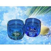 琉球ガラス サンゴグラス